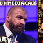 Triple H dit que le rachat de NXT aura une apparence et une sensation «qui changent la donne»
