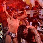 Match pour le titre avec Mystery Challenger sur WWE NXT la semaine prochaine, match possible, revanche de Breezango