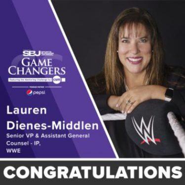 Un dirigeant de la WWE sur les deux plus grandes menaces de propriété intellectuelle avec lesquelles la société traite