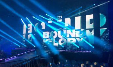 Une ancienne star de la WWE taquine un saut à l'Impact Wrestling?