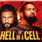 WWE Hell in a Cell 2020 Heure de début, carte complète, cotes des paris