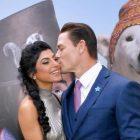 WWE News, mariage de John Cena avec Shay Shariatzadeh après le mariage de Nikki Bella ...