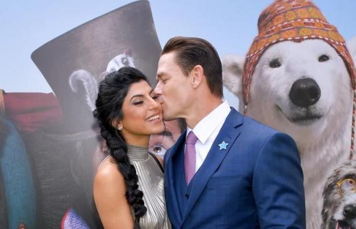 WWE News, John Cena wedding to Shay Shariatzadeh after Nikki Bella's...