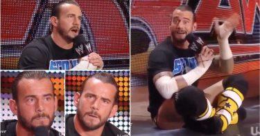 WWE news: Joyeux anniversaire à CM Punk, l'homme responsable de la plus grande promo de l'histoire