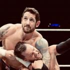 Wade Barrett discute de son seul match avec Finn Balor, KUSHIDA annonce la prise de contrôle de demain 31