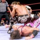 Bret Hart parle de son match Survivor Series 1997