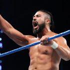Quelle est la prochaine étape pour Andrade à la WWE?