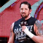 Wade Barrett à propos de son retour à la WWE
