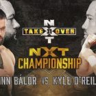 WWE NXT TakeOver 31: Toni Storm arrive sur NXT