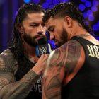 Roman Reigns et Jey Uso, éliminatoires de la série Survivor