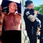 Michelle McCool révèle ses matchs Undertaker préférés à la WWE