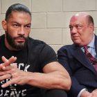 Paul Heyman révèle pourquoi la WWE a attendu longtemps pour tourner le talon de Roman Reigns