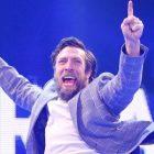 Une superstar `` brute '' dit que Daniel Bryan s'est assuré qu'il `` avait un impact '' lors de ses débuts dans la liste principale