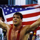 Kurt Angle parle de ses difficultés avant les Jeux olympiques de 1996