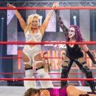 Prédiction: Taya Valkyrie et Rosemary remporteront les titres par équipe de Knockouts Tag
