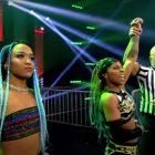 """Tasha Steelz et Kiera Hogan disent que la division Knockouts est """"endormie"""" et """"sous-estimée"""""""