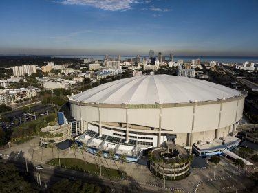 La WWE déplace sa production de spectacles d'Orlando à Tampa Bay
