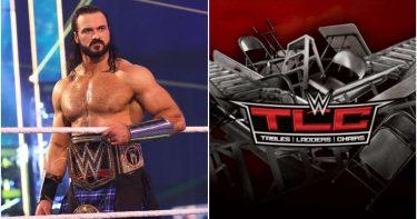 WWE News: Shock adversaire en ligne pour défier Drew McIntyre pour le championnat de la WWE à TLC
