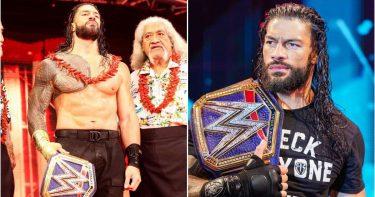 Nouvelles de la WWE: `` Roman Reigns est le combat de personnages le plus convaincant depuis 20 ans ''