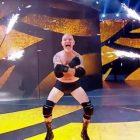 L'ancienne star de la WWE Gillberg est sortie de l'hôpital après avoir subi une crise cardiaque