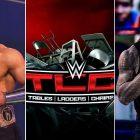 Nouvelles de la WWE: la carte projetée pour TLC PPV en décembre est absolument empilée