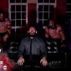 AEW Dynamite Go-Home Show et WWE NXT perdent leur audience alors que la couverture électorale domine le câble