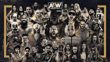 AEW annonce 17 matchs et le retour de Shanna pour Dark ce mardi