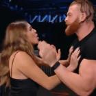 Aalyah Mysterio n'est pas satisfaite de Murphy pour avoir aidé Seth Rollins sur WWE SmackDown