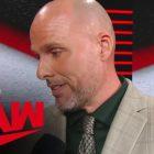 Backstage News sur les raisons pour lesquelles le match de la série WWE Survivor a été modifié