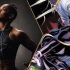 Bianca Belair de WWE SmackDown veut jouer à Marvel's Storm