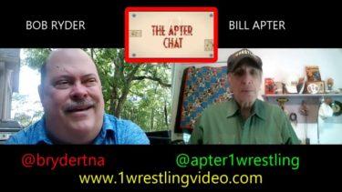 Bob Ryder, directeur de l'Impact Wrestling et pionnier de la lutte Internet, décède