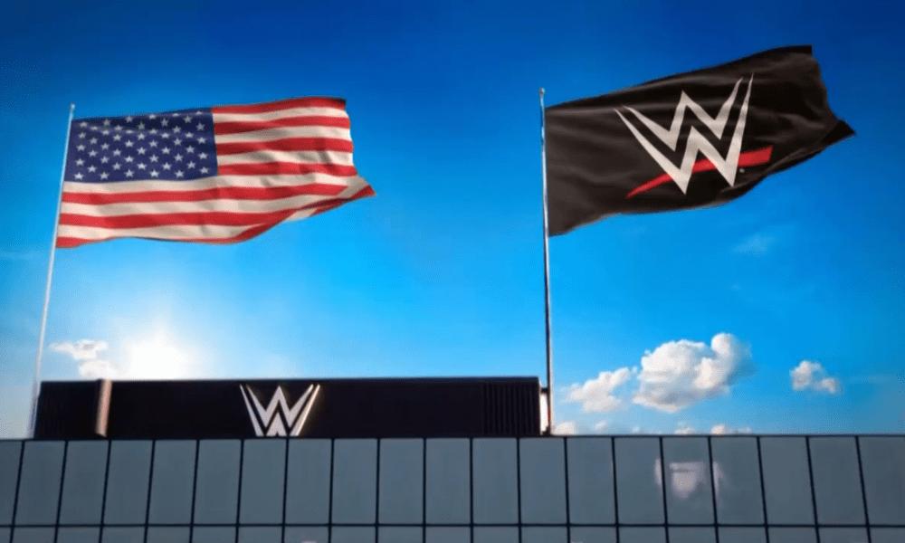 Credit One Bank et la WWE annoncent un partenariat pluriannuel