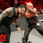 """Doc Gallows dit que le premier passage à la WWE n'était pas positif à cause du vestiaire """"Old Guard"""""""