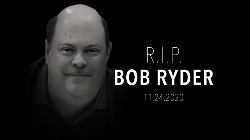 Ed Nordholm & Scott D'Amore sur le décès de Bob Ryder - IMPACT Wrestling