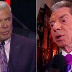 Eric Bischoff révèle ce qui ne va pas avec les promotions actuelles de la WWE;  se compare à la précédente émission TNA