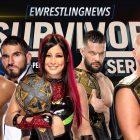Et si NXT se battait à la WWE Survivor Series 2020?
