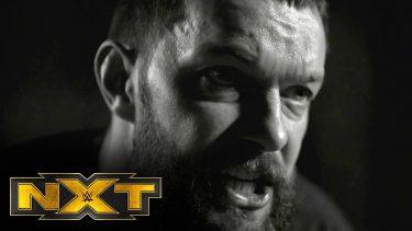 Finn Balor envoie un avertissement aux potentiels challengers du titre WWE NXT avant WarGames (vidéo)