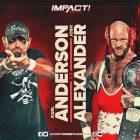 IMPACT!  sur AXS TV Preview - 10 novembre 2020 - IMPACT Wrestling News, résultats, événements, photos et vidéos