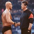 """""""Il n'est pas un événement principal"""": Vince McMahon a dit à Jake Roberts que Stone Cold ne réussirait pas à la WWE"""