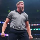 Jake Hager révèle combien de fois il a contacté Cody Rhodes pour rejoindre AEW