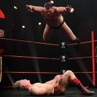 Jim Cornette fait l'éloge d'Ilja Dragunov contre.  Champion du Royaume-Uni WWE NXT WALTER