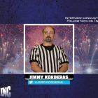 """Jimmy Korderas sur la RETRIBUTION de la WWE: """"Il n'y a pas de retour de cela"""""""