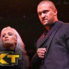 Karrion Kross envoie un message aux fans alors qu'il s'entraîne pour le retour de la WWE NXT Ring