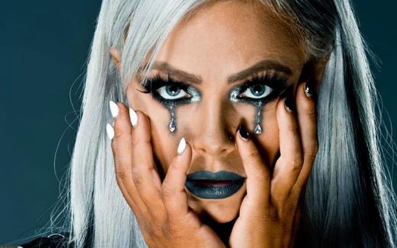 La WWE a rejeté la proposition de Liv Morgan pour un personnage plus sombre
