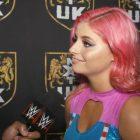 La WWE dépose une marque déposée pour Candy Floss