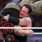La WWE planifie l'adieu à l'entrepreneur, y compris la figurine d'action des programmes - Date limite