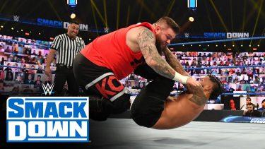 La WWE publie des mises à jour sur les blessures de l'histoire d'Otis et de Jey Uso