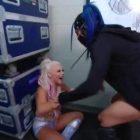 Lacey Evans et Peyton Royce remplacent Mandy Rose et Dana Brooke à la série WWE Survivor