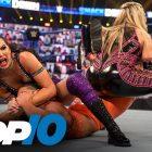 L'audience finale de WWE SmackDown augmente avec Hell In A Cell Fallout