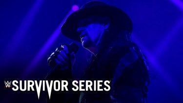 """Le Temple de la renommée de la WWE est d'accord avec les critiques des fans concernant """"l'adieu final"""" de la WWE pour The Undertaker"""